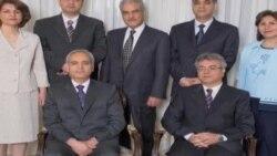 اعتراضها به تداوم نقض حقوق بشر در ایران