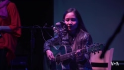 As Vietnam Clamps Down, Hanoi Artist Sings Out