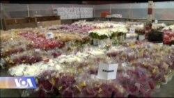ყვავილების ფესტივალი პასადენაში