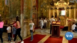 Besieged Orthodox Church a Flashpoint of Kosovo's Lingering Tensions