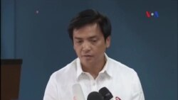 Philippines góp tiếng với Việt Nam phản đối Trung Quốc