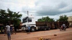 Fin de la grève des camionneurs maliens