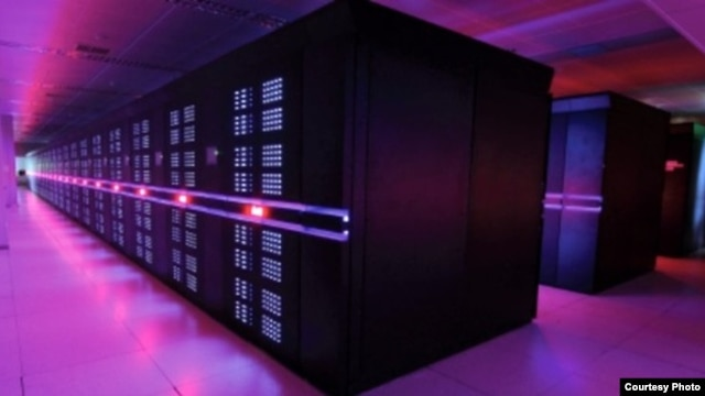 China's Tianhe-2 is now the world's fastest supercomputer. Credit: TOP500.org