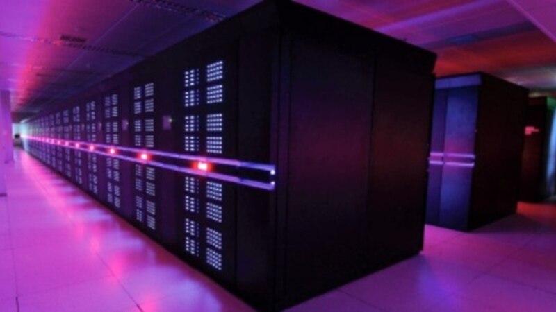Китай может опередить США в создании суперкомпьютеров