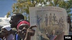Lèt tou Louvri an Favè Retou Ansyen Prezidan Aristide