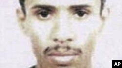 Fotografía de Fahd al-Quso, uno de los terroristas yemenís involucrados en el plan para derribar un avión en vuelo hacia Estdos Unidos que murió en un ataque de aviones drones no tripulados.