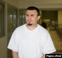Omar Guandique, un pandillero de MS-13, con un largo récord criminal fue deportado recientemente a El Salvador.