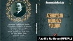 """""""Azərbaycan mübarizə yolunda"""" kitabı"""