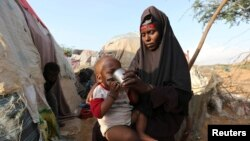 Đang có hơn 3 triệu người cần được viện trợ nhân đạo ở Somalia