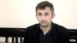 Rəşad Həqiqət Agaaddin