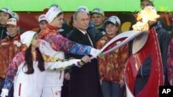 Москва. Красная площадь. 6 октября 2013 г.