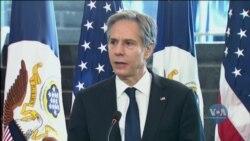 Держсекретар США попереджає: компанії, залучені до будівництва Північного Потоку-2 мають негайно припинити роботу над трубопроводом. Відео