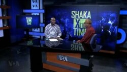 Shaka: Extra Time