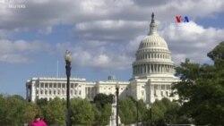 ԱՄՆ-ի նախագահին իմփիչմենթի ենթարկելու պայքարի քաղաքականությունը