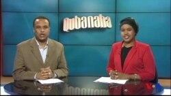Qubanaha VOA, Oct.16, 2014