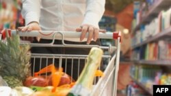 Giá tiêu dùng ở Mỹ tăng trong tháng 8