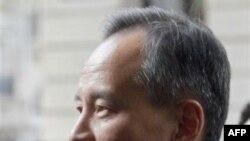 Thứ trưởng Ngoại giao Trung Quốc Thôi Thiên Khải