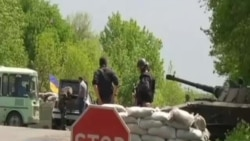 Забрзана обука во украинската армија