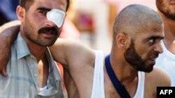 Aktivistët në Siri, ushtarë e tanke hynë në një fshat pranë kufirit me Turqinë