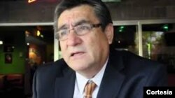 "Ben Monterroso, Director Ejecutivo de ""Mi Familia Vota"""