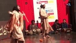 لاہور لٹریری فیسٹیول 2020