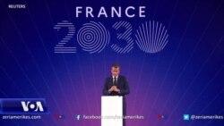 Francë, 35 miliardë dollarë investime për novacione dhe prodhim