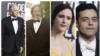 گلدن گلوب ۲۰۱۹؛ درخشش فیلمهای «حماسه کولی»، «کتاب سبز» و «رما»
