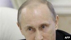 Путин требует строить комфортное жилье для военнослужащих