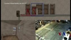 美陆军开发虚拟幻境 诱使感官改变感知
