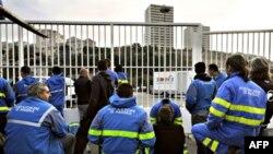 İşçilərin tətili Fransanın cənubundakı iri neft limanını iflic edib