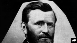 Gjenerali Ulysses S. Grant