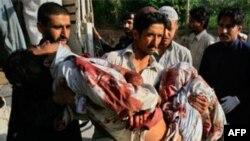 მორიგი აფეთქება პაკისტანში