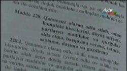 گزارش وزارت امنيت ملی آذربايجان درباره تروريست های مرتبط با ايران