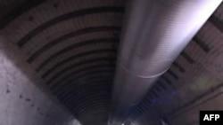 Stručnjaci i dalje nemaju rešenje za problem skladištenja nuklearnog goriva