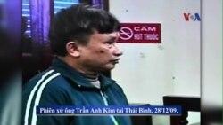 Truyền hình vệ tinh VOA 6/10/2015
