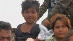 聯合國要求泰國暫停遣返羅興亞穆斯林難民