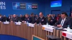 Северна Македонија седна на масата на НАТО