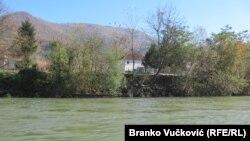 Stoka krijumčarena preko rijeke Drine, stoji u optužnici