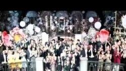 VOA卫视(2013年5月15日 第一小时节目)