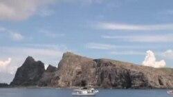 中国官方纽约时报上登广告: 钓鱼岛是中国的