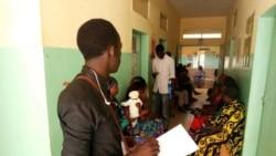 Le centre verbo-tonal de Dakar oeuvre pour l'autonomie de ses pensionnaires