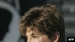 Член Конгресса США Шелли Беркли (архивное фото)
