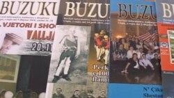 Shtypi shqiptar në Mal të Zi