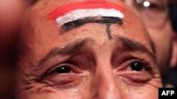 Отказ Мубарака уйти в отставку вызвал новую волну протеста