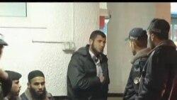 2012-03-10 美國之音視頻新聞: 以色列空襲加沙殺死十人