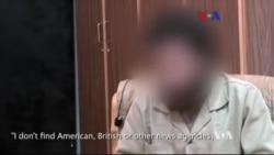 Türk Öğrenci IŞİD'e Neden Katıldığını Anlatıyor