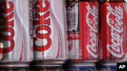 Coca-Cola Crimea