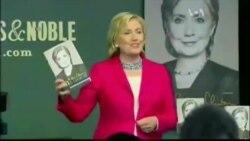 """Гілларі Клінтон у своїй книжці назвала Путіна """"тонкошкірим"""""""