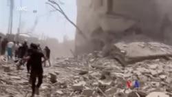 敘利亞交戰各方再次嘗試停火