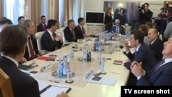 Parlamentarni dijalog u Crnoj Gori (rtcg.me)